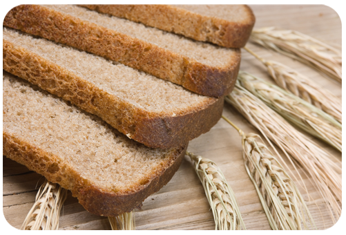Rye  Wheat Flour for Special Purposes